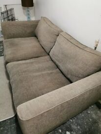 4 seater sofa for sale £70