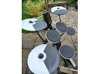 Roland electric drum kit