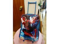 Kids Nursery/school bag with Spiderman