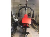 Multi Gym 100kg