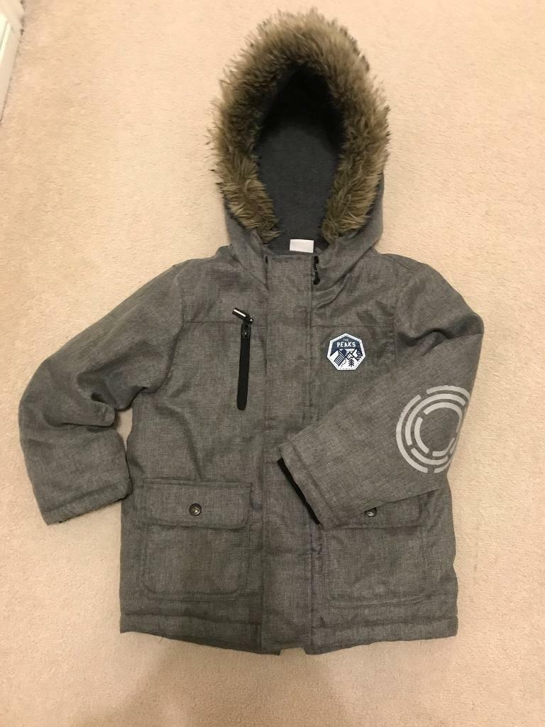 8edb21cf5 Childrens Winter Coats Tesco - Tradingbasis