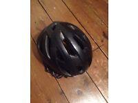 Spezialized - Black Helmet - Barely used