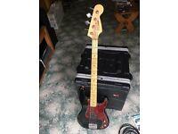 Bass Guitar - Ideal for beginner/spare