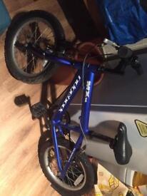 Ridgeback MX 16 child bike