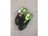 Kids Aqua Shoes - Brand New - size 12