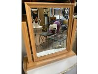 Dressing table mirror willis and gambier