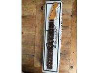 2013 Fender USA Standard Stratocaster Neck