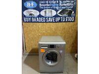 Beko 7KG Washing Machine 1400RPM - WMB71442S