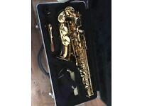 Prelude by Conn-Selmer Alto Saxophone - Excellent Condition