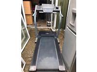 Nordictrack running machine,was £1200 new,we need £200
