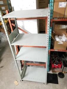 warehouse racking, heavy weight capacity,