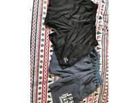 Set of men's shorts
