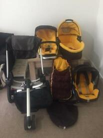 Full set good condition £ 100