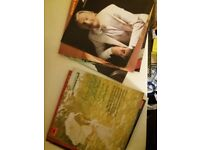 36 James Last Vinyl records