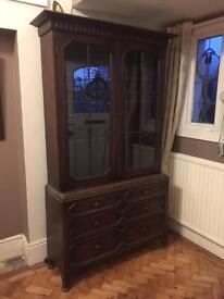 Old dresser / bookcase
