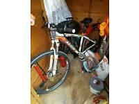 Mountain bike patwin 1483d 29er