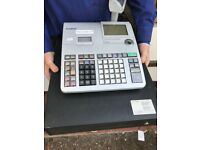 Casio Cash Register for sale! £250
