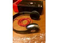 Beats dr.dre monster solo HD