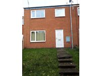 2 / 3 bed terraced house in Nottingham for sale. Need to sell Quickly so would suit a cash buyer