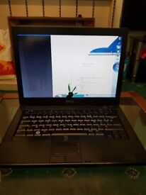 Dell Laptop E6410, Intel Core i5, 4GB RAM