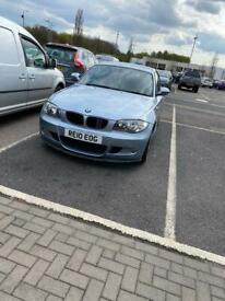 image for BMW 1 Series M Sport 2.0 petrol low miles 2010