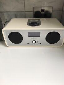 Ruark Vita Audio R2i in excellent condition and no faults.