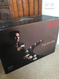 JURA ENA MICRO EASY MACCHINA CAFFE'ESPRESSO - designer coffee machine NEW