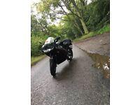 RS50 aprilia motorbike