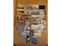 Approximately 1 million postcards - Mostly Military but others types as well....