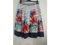 Beautiful skirt by per una new with tags