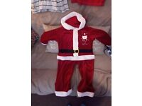 Bundle of Boys Clothes 1-2years
