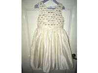 Girls Occasion/Party Dress by Sugar Plum age 6
