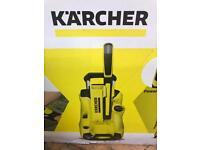 K4 Karcher jet wash