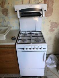 Cascade 50 cooker