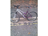 26 Inch ladies bike for sale , Liverpool city center.