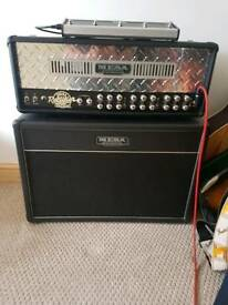 Mesa Boogie Dual Rectifier trade for guitar