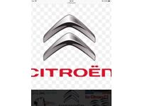 """Citreon 16"""" or 17"""""""