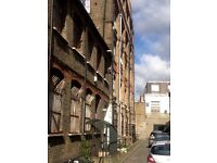 2xensuite Warehouse Stoke Newington eighteenth century, private shower, by the station