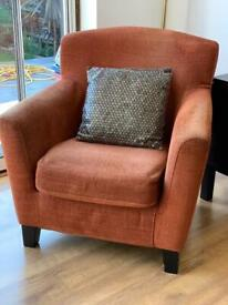 Lovely armchair,good condition