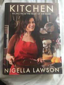 Nigella cookbook