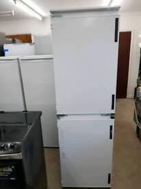 Hoover intergrated 50/50 fridge freezer *Exdisplay*