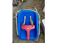 Little Tikes Baby Swing Seat for Outdoor Swings