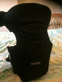 Tiny Baby Carrier
