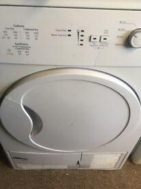 Condenser dryer spares/repairs