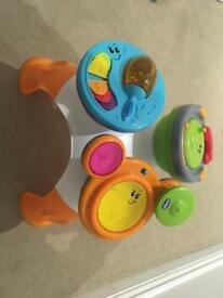 Chicco activity toy