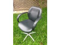 Salon / barbers chair