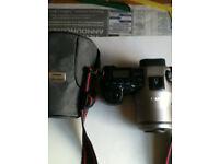 Canon super shot ex 35mm camera
