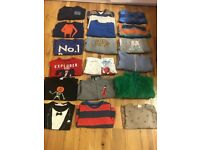 2-3 boy clothes