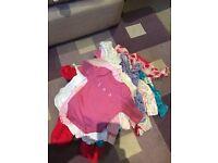 Girl clothes 0-3 Months!! Must go ASAP!!
