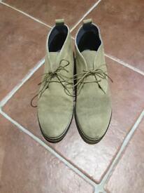 White Stuff New Boots